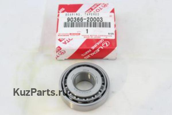 BEARING(FOR STEERING KNUCKLE ARM)