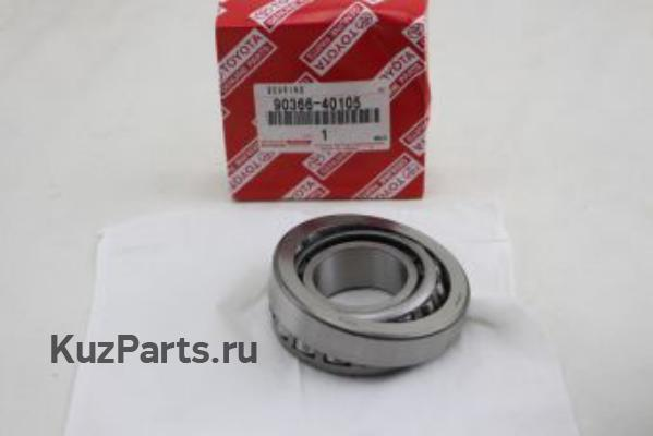 BEARING (FOR TRANSFER DRIVEN PINION FRONT)