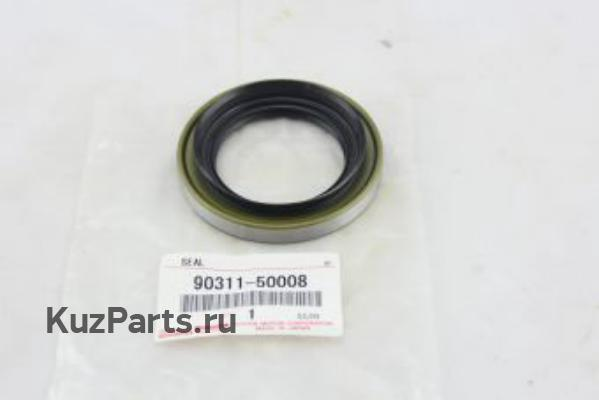 SEAL, OIL (FOR FRONT AXLE HUB), RH/LH