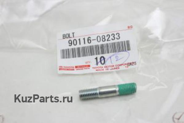 BOLT, NO.1 (FOR REAR DIFFERENTIAL CARRIER SET)