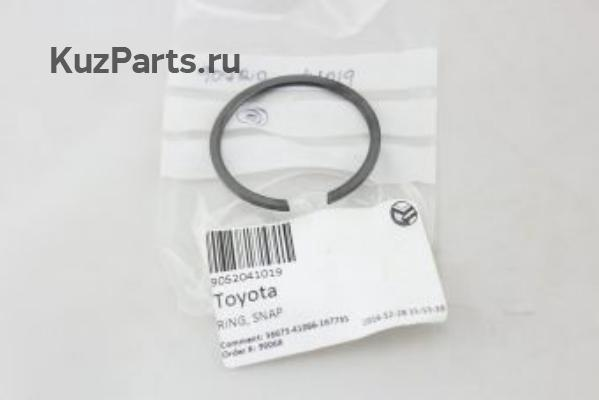 RING, SNAP (FOR REAR AXLE SHAFT), RH/LH