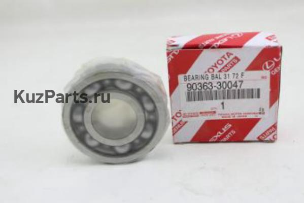 BEARING (FOR OUTPUT SHAFT REAR)