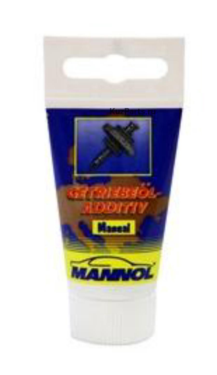 Присадка для приводов заднего моста MANNOL 9903 Getriebeoel-Additiv Manual
