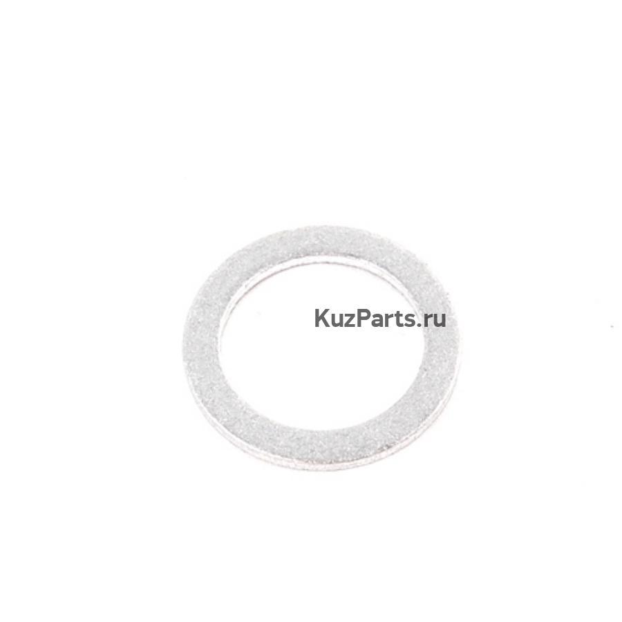 Уплотнительное кольцо, резьбовая пр; Уплотнительное кольцо