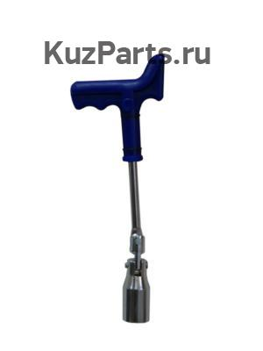 Ключ свечной усиленный, 21 мм