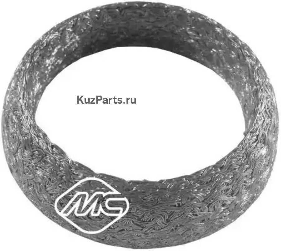 Уплотнительное кольцо, труба выхлопного газа
