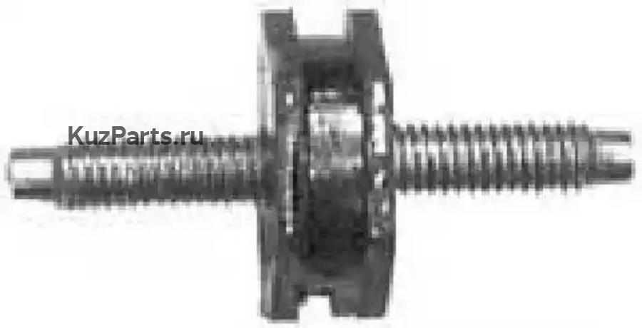Шарнирный кронштейн, подвеска двигателя