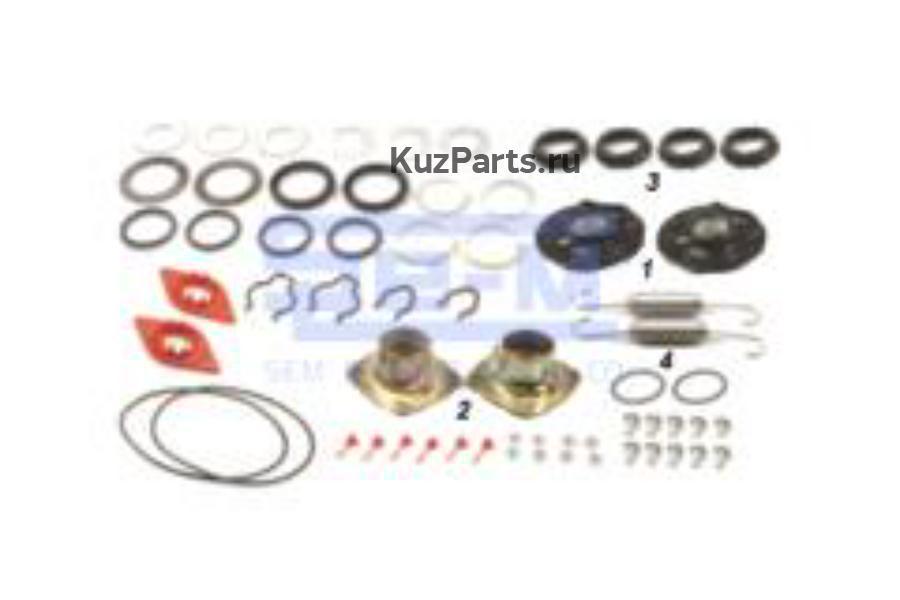 Clutch and Brake Group - Cam Shaft Repair Kits