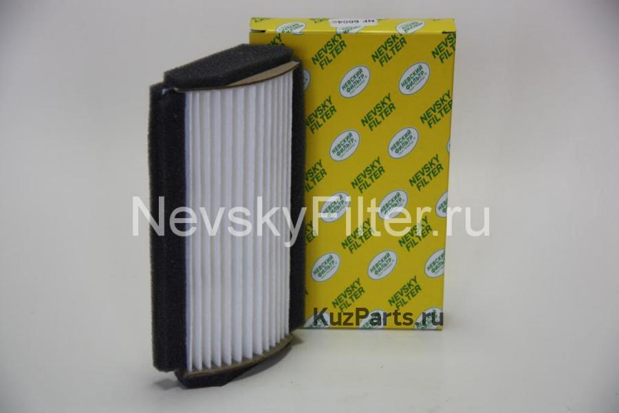 Фильтр салона ВАЗ 2109-2114