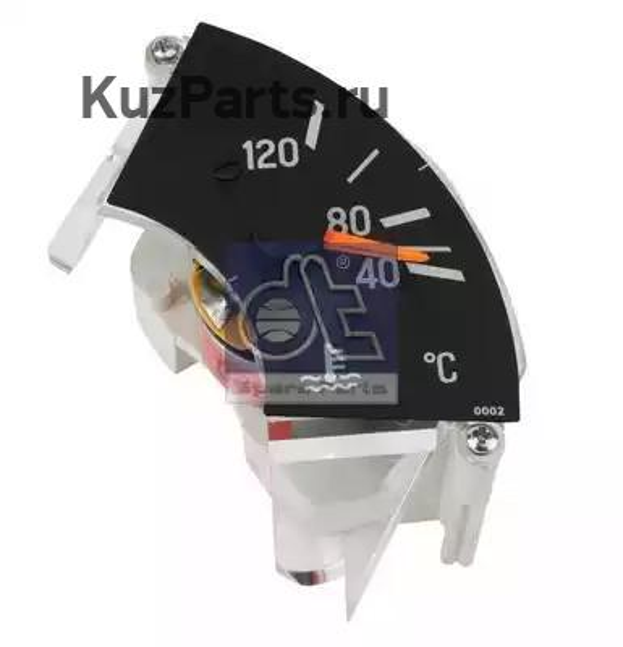Temperatur gauge