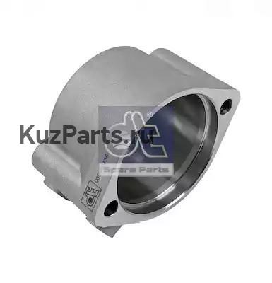 Крышка цилиндра управления КПП SC3/4/R (1484809) +1.31360 или 1.31464