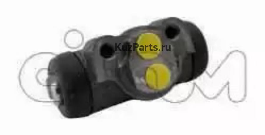 Колесный тормозной цилиндр