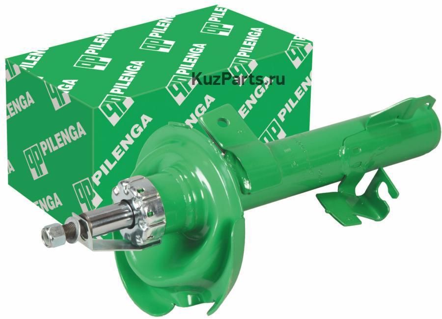 Амортизатор передний правый газовый, Pilenga