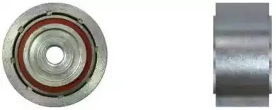 Паразитный / ведущий ролик, поликлиновой ремень
