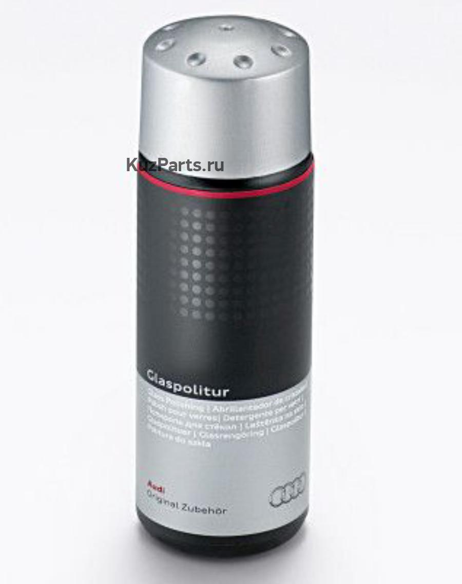 Очиститель-полироль для стекол Audi