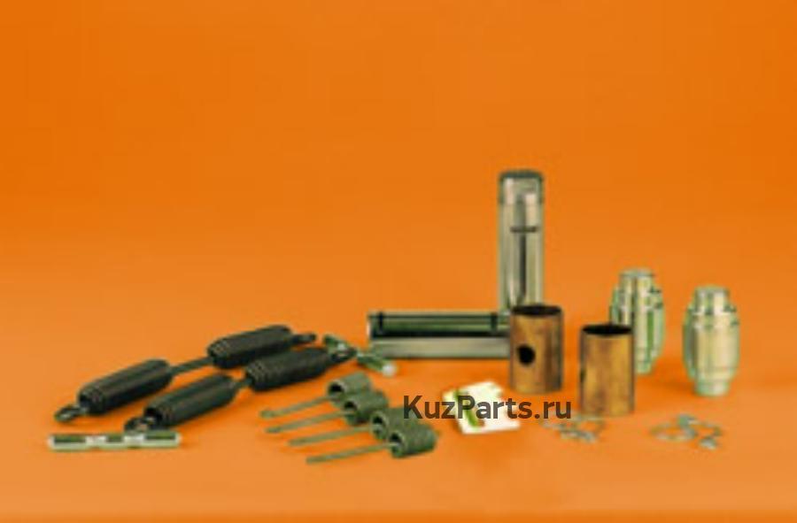 РМК торм ролика (м) (с крючками и шплинтом) d=26 26/37/42-78 \BPW 83-95г.