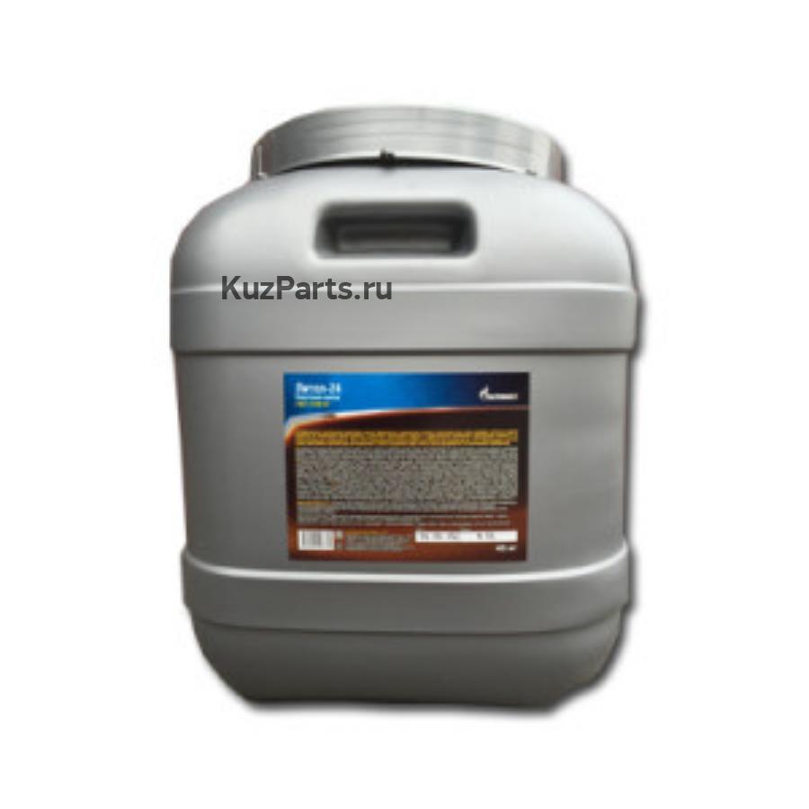 Смазка Газпромнефть Литол-24, 45л