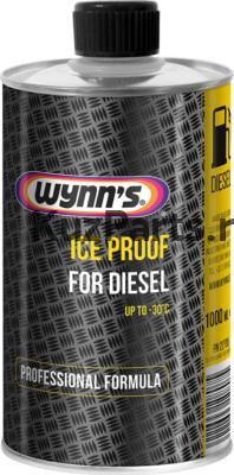 Ice Proof for Diesel (антигель для дизельного топлива, концентрат) 1L PN22795