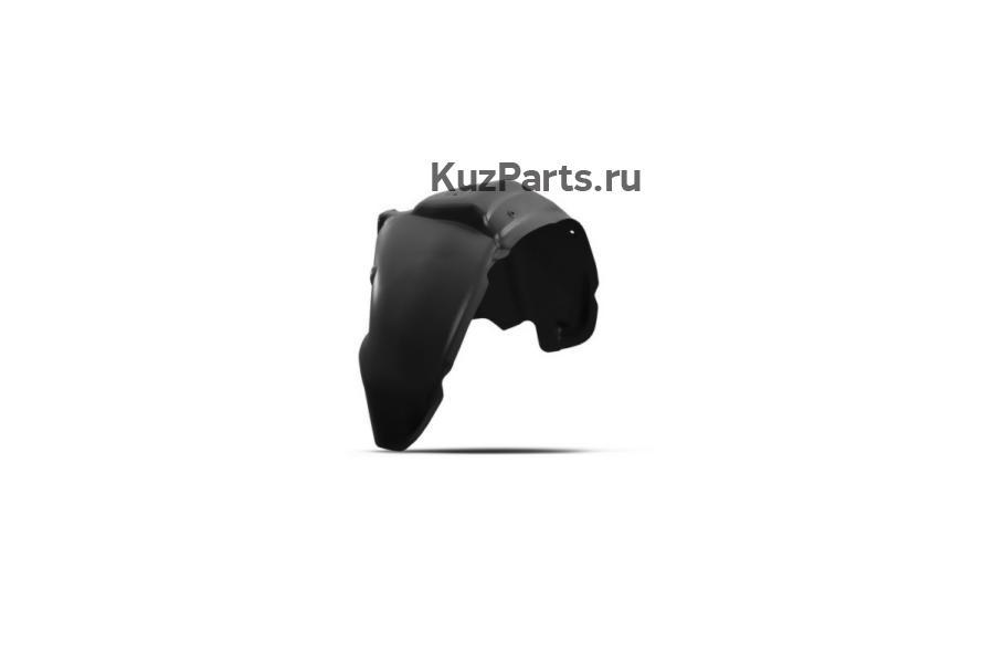 Подкрылок RENAULT Duster 4X2, 05/2015-> (задний правый)