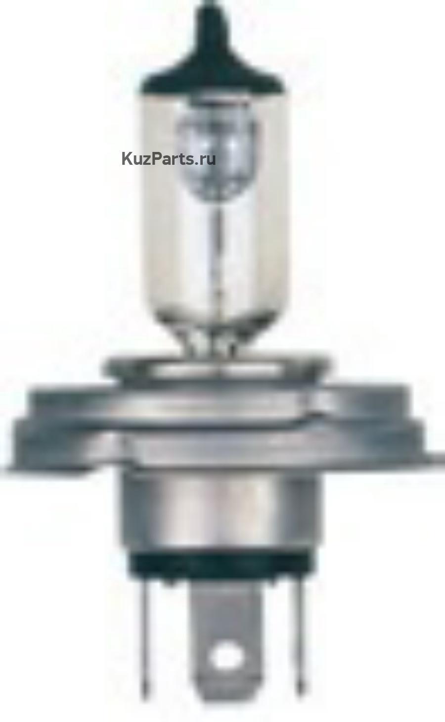 Лампа H4 12V 60/55W P 45t