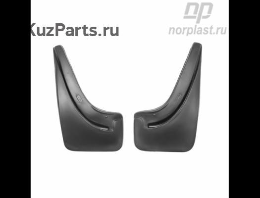 Брызговики Opel Astra J 2013 ST задние,пара