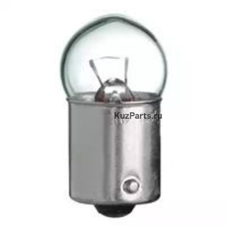 Лампа накаливания Extra Life R5W 12В 5Вт