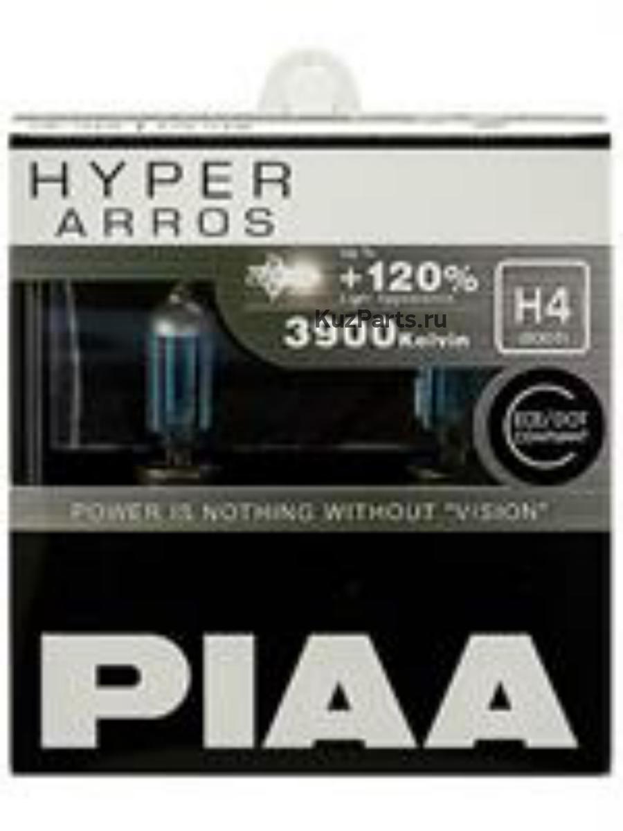 Piaa hyper arros (type h4) (3900k) 65/55w