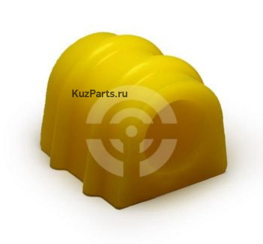 Втулка полиуретановая стабилизатора передней подвески
