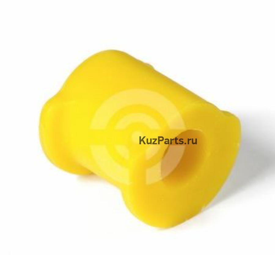 Втулка полиуретановая стабилизатора, задней подвески, концевая