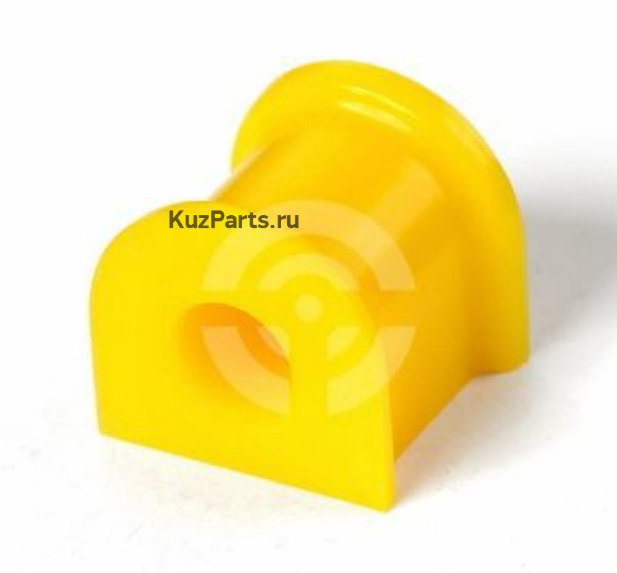 Полиуретановая втулка стабилизатора, передней подвески TOYOTA COROLLA/FIELDER ZZE122; NZE120,121; COROLLA RUNX/ALLEX NZE121,ZZE122; WILL VS NZE127, I.D. = 19 мм