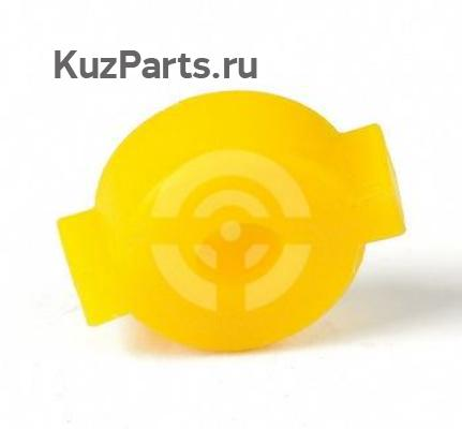 Полиуретановая втулка амортизатора, задней подвески, верхнего крепления, верхняя TOYOTA HIACE/REGIUSACE KZH1##, LH100,107, RZH100,101, I.D. = 12,4 мм