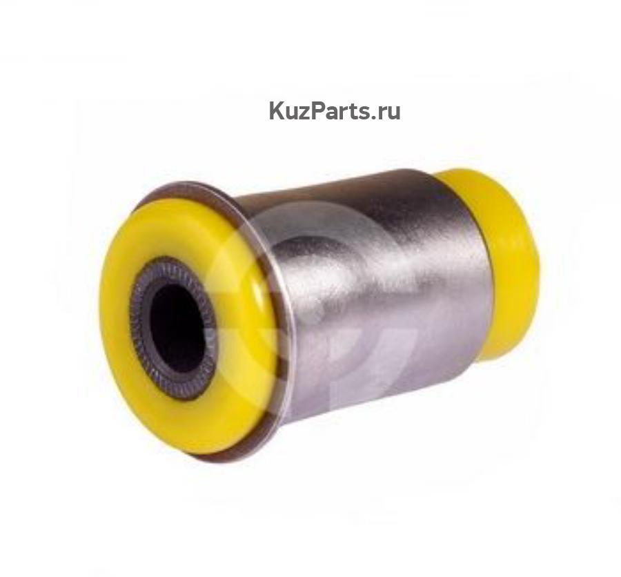 Полиуретановый сайлентблок передней подвески, нижнего рычага, передний LAND CRUISER 100 HDJ100, HDJ101, UZJ100 (1998.01-2007.08); LEXUS LX470 UZJ100 (1998.01-2007.08)