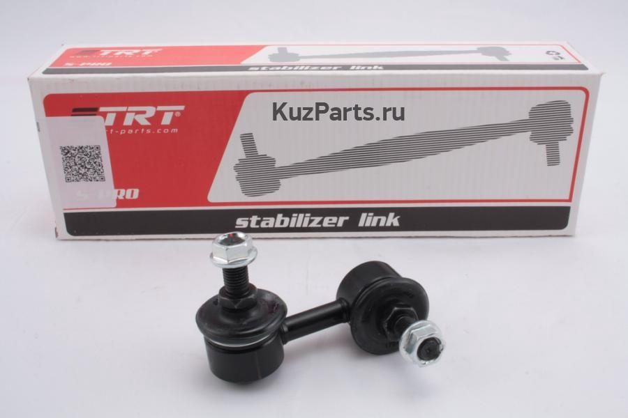 Тяга стабилизатора передняя R4017FL TRT левая 54830-25010 Hyundai Accent II 99-