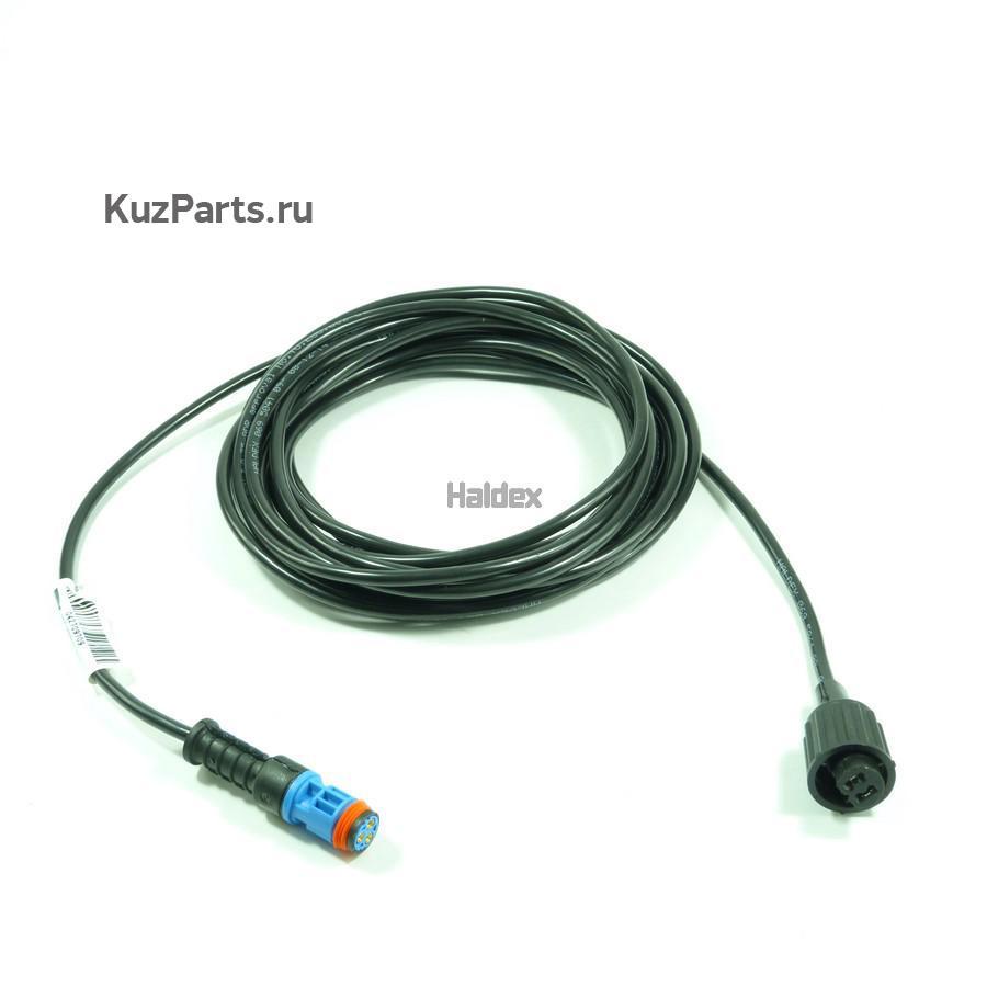 Соединительный кабель, электронные тормоза