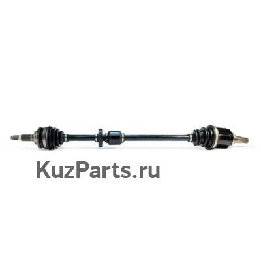 Привод передний правый Chevrolet Lacetti (03-07) (1.8) (ABS) (АКПП) (990мм)