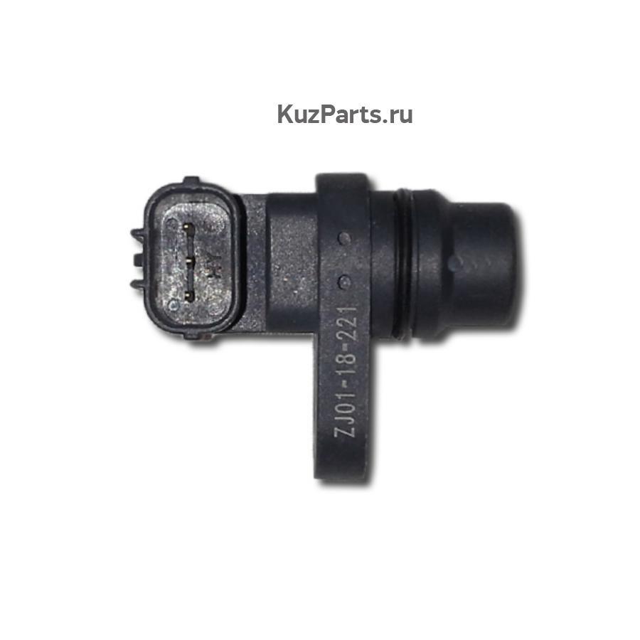 Датчик индукционный положения коленвала Mazda 2 (DE) (07-14)