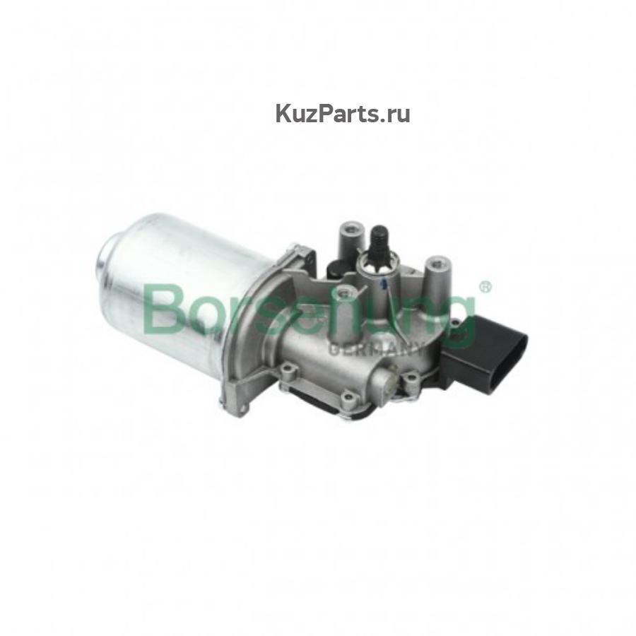 двигатель стеклоочистителя (B18661)
