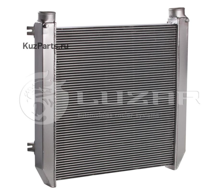 ОНВ (радиатор интеркулера) МАЗ 103/107 OM906