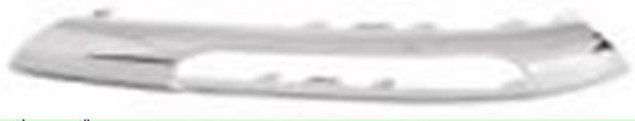 2 {на передн. ходовой огонь} МОЛДИНГ КУЗОВА ЛЕВ (AVANTGARD) AMG