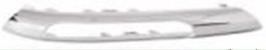 2 {на передн. ходовой огонь} МОЛДИНГ КУЗОВА ПРАВ (AVANTGARD) AMG