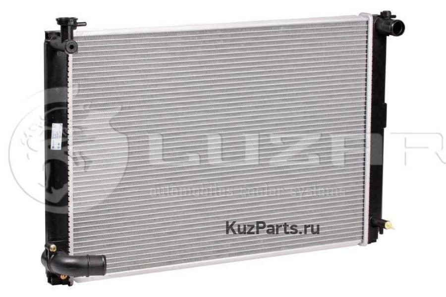 Радиатор охлаждения для автомобилей RX 400h (04-)