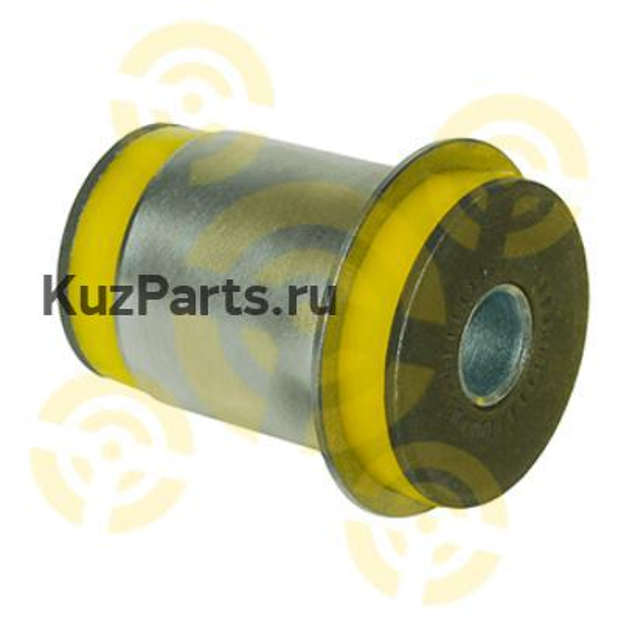 Полиуретановый сайлентблок передней подвески, нижнего рычага, передний