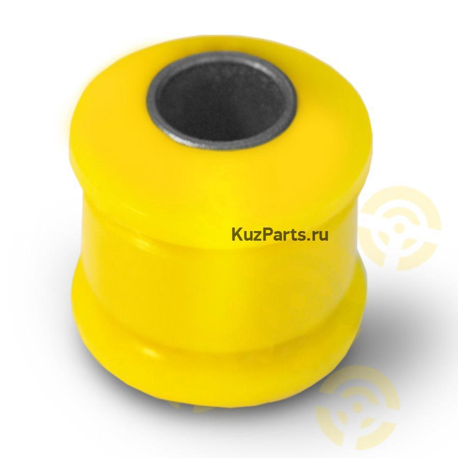 Сайлентблок полиуретановый передней и задней подвески, стойки стабилизатора