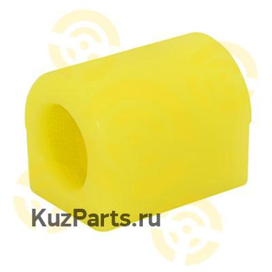 Втулка полиуретановая стабилизатора подвески зад прав/лев