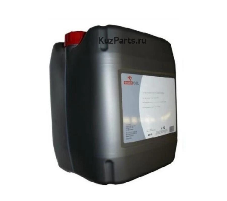Минеральное трансмиссионное масло HIPOL 80W-90 GL-4 - 20 л