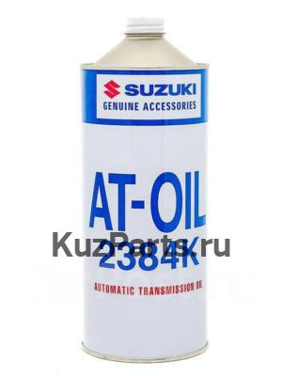 Трансмиссионное масло Suzuki 990F022B28001