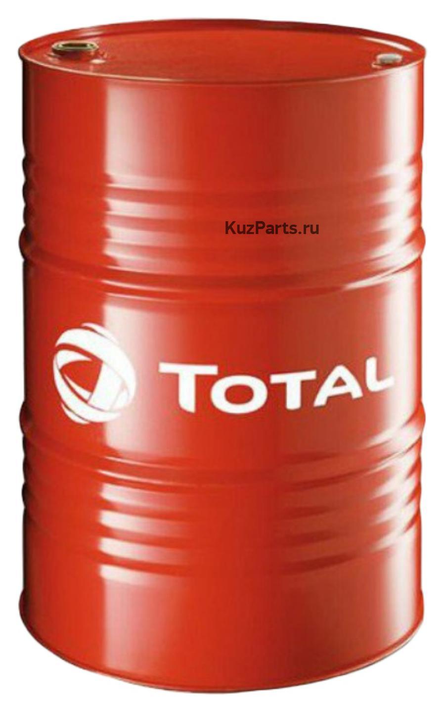 Масло моторное полусинтетическое QUARTZ 7000 10W-40, 60л