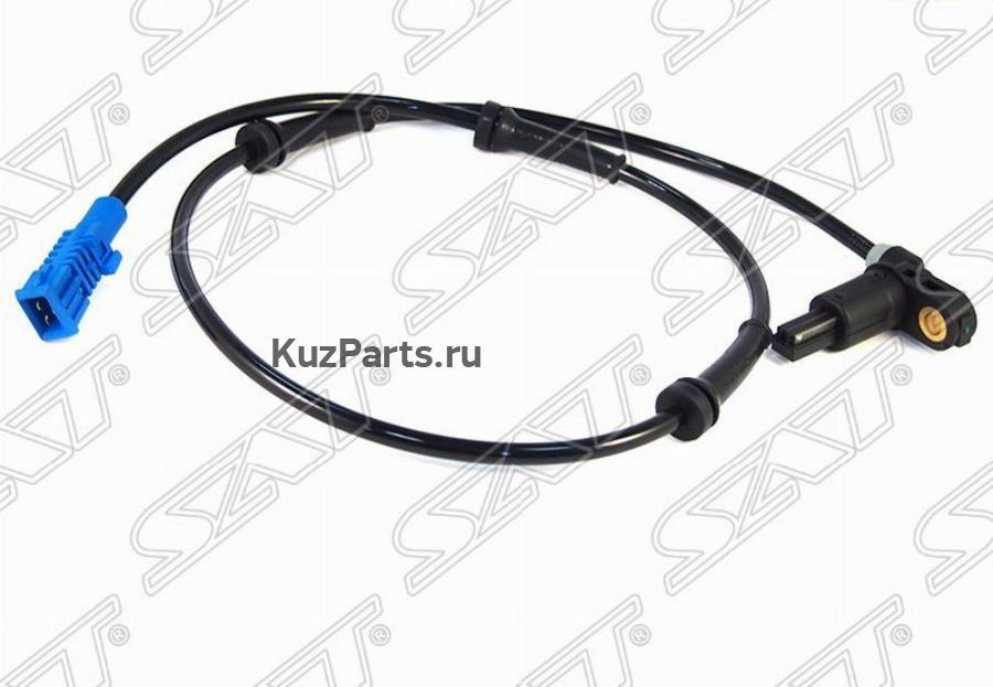 Датчик ABS RR PEUGEOT 206 99- LH / RH