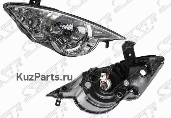 Фара SSANGYONG ACTYON 06-10 / ACTYON SPORTS 06-12 RH