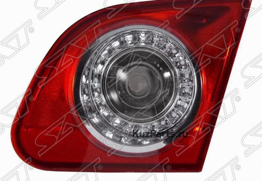 Фонарь в крышку багажника VW PASSAT B6 05-09 RH